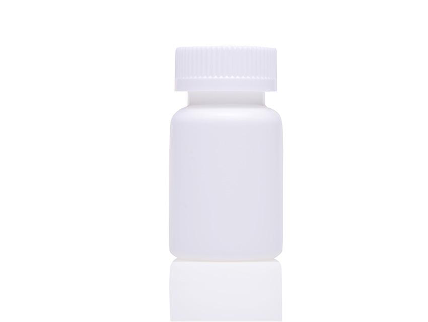 75мл бутылка с крышкой избежения ребёнка откроют и капсулы Z007