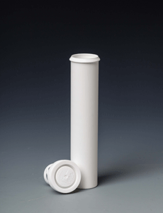 Effervescent Tablet Tube with FDA