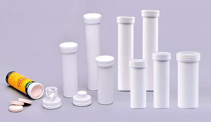 The Standard of Desiccant Cap of Effervescent Tablet Tube