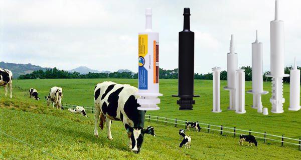 определенная информация о шприце мастита молочных скотов-2