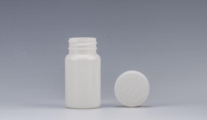 Как может фабрика pharma оплатить больше внимания на бутылке крышки resistang ребенка?