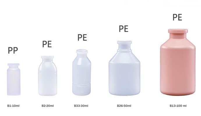 Принцип невидимой анти-контрафакции пластиковых бутылок таков