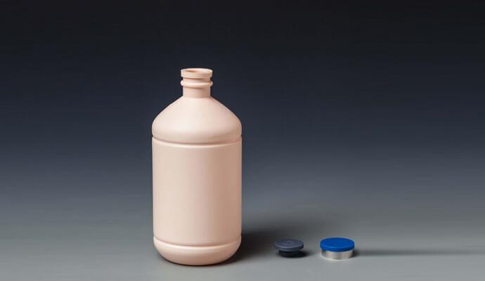 Инъекционная упаковка для медицины животных