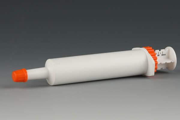 Способ формирования и характеристики мгновенного шприца