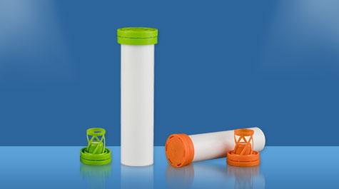 шипучие таблетки упаковка