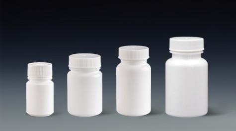 Каковы характеристики флакона с лекарством в таблетках