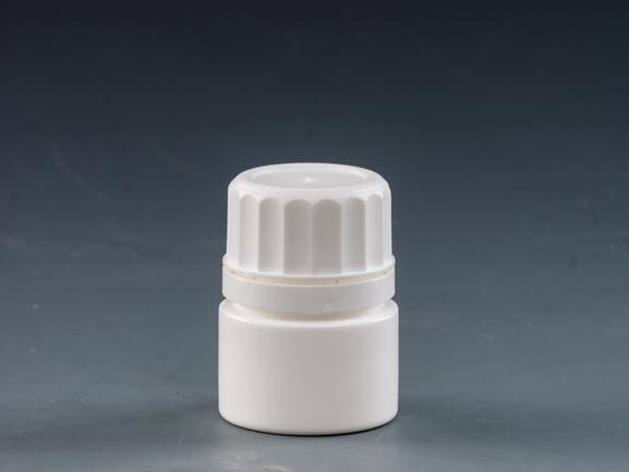 25мл китайский поставщик бутылки фармацевтики с осушителем Z002