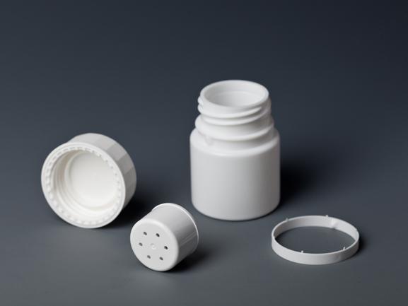 50мл бутылка фармпрепараты CRC Z001