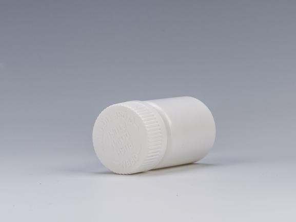 45мл пластиковые бутылки медицины с CRC Z009