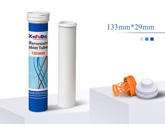 133мм шипучие таблетки упаковка Y005