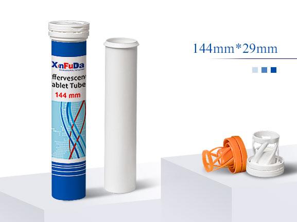 144мм шипучие таблетки упаковка Y004
